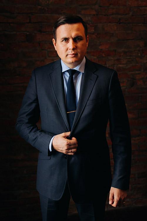 Адвокат Анатолий Антонов